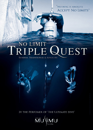 No Limit Triple Quest